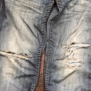 Buffalo David Bitton Jeans - 👖 Men's Wearhouse Men's size W31-L30 Jeans 👖